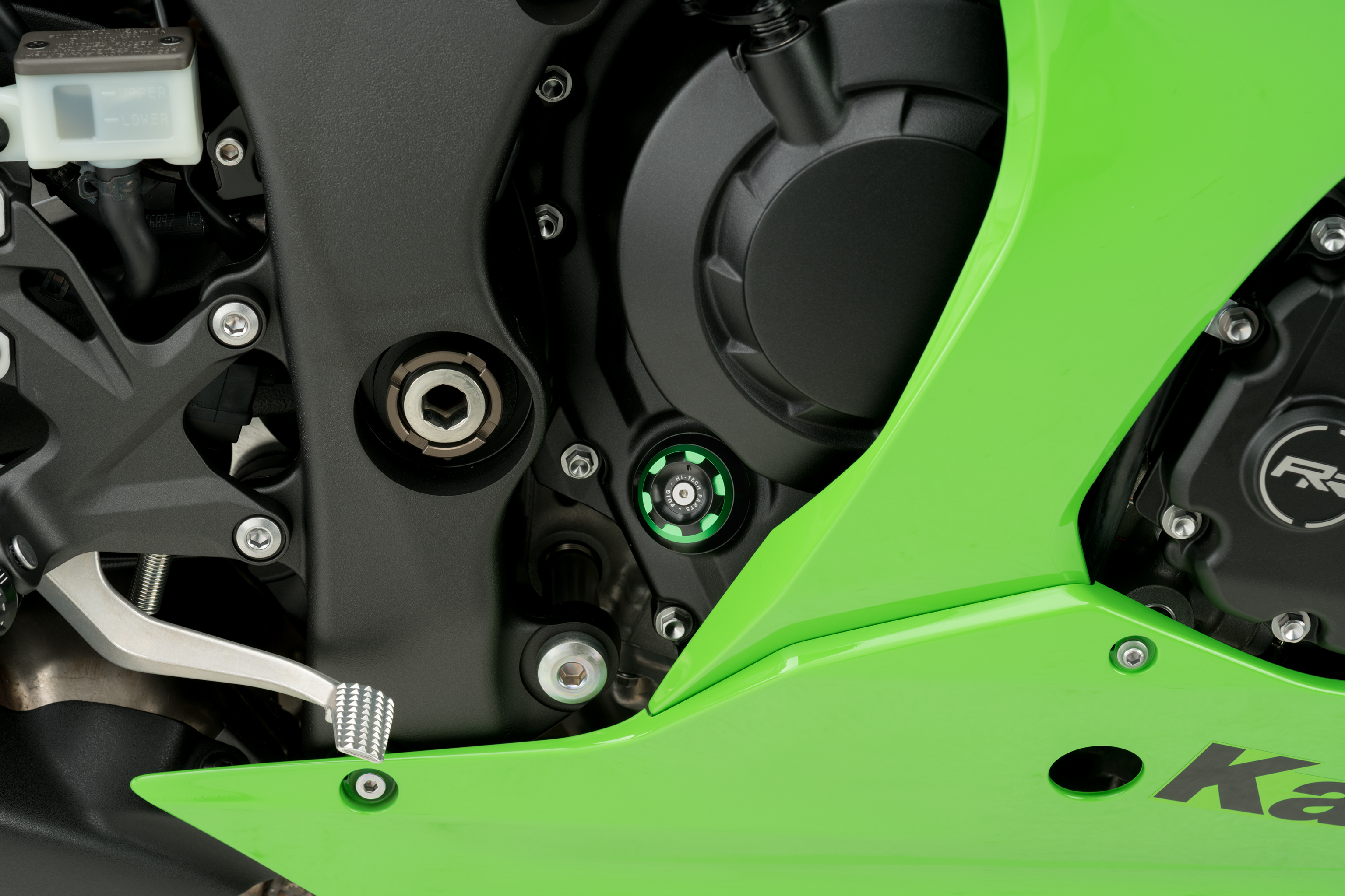 Motoplastic PUIG: Windscreens, accessories and tuning for your ...