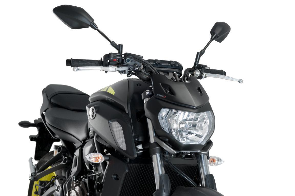 Puig Carenabris Naked New Generation Sport Plus 1439J per Yamaha MT-07 18-19