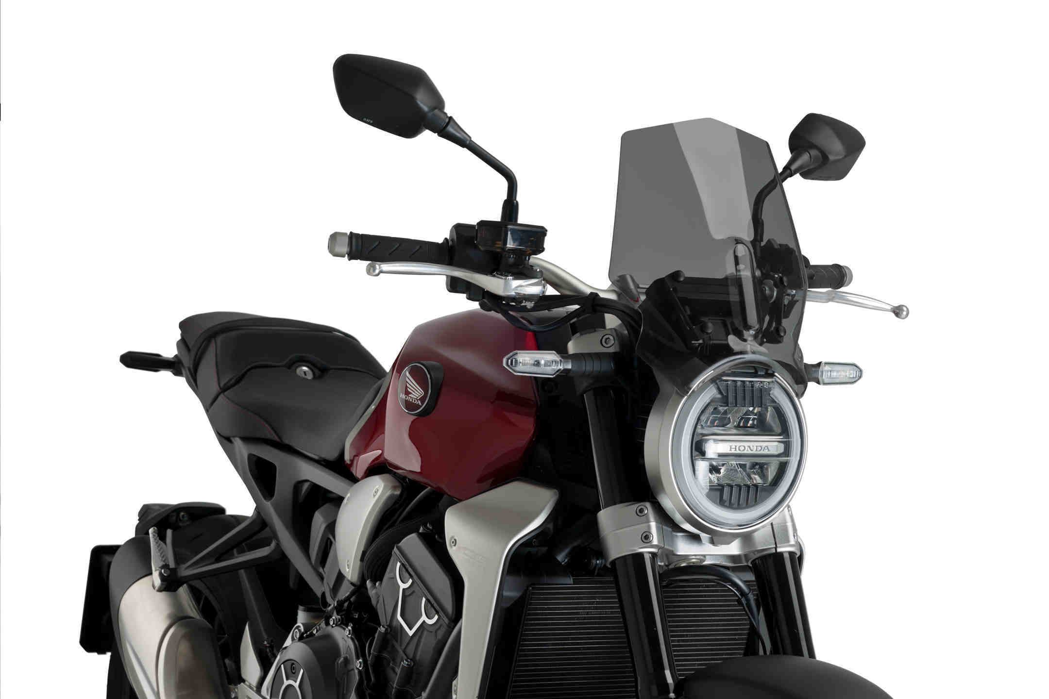Naked New Generation Sport Motoplastic Puig