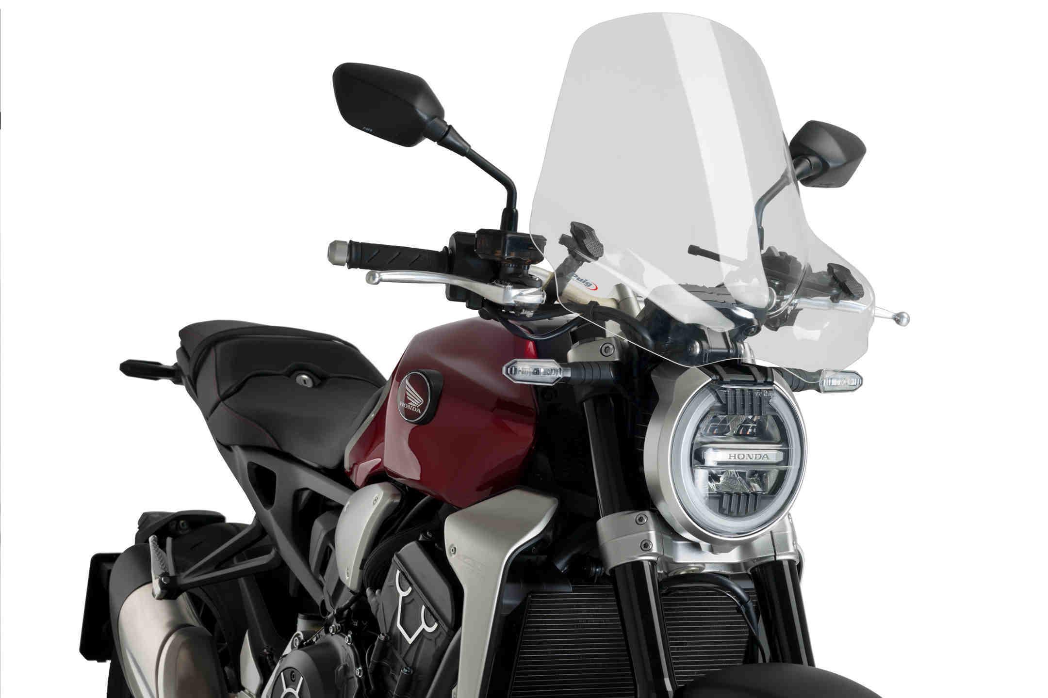 Neo Sports Cafe R/ückspiegel Spiegel Set kompatibel mit Honda CB 1300 V41 CB1000 // CB1000R