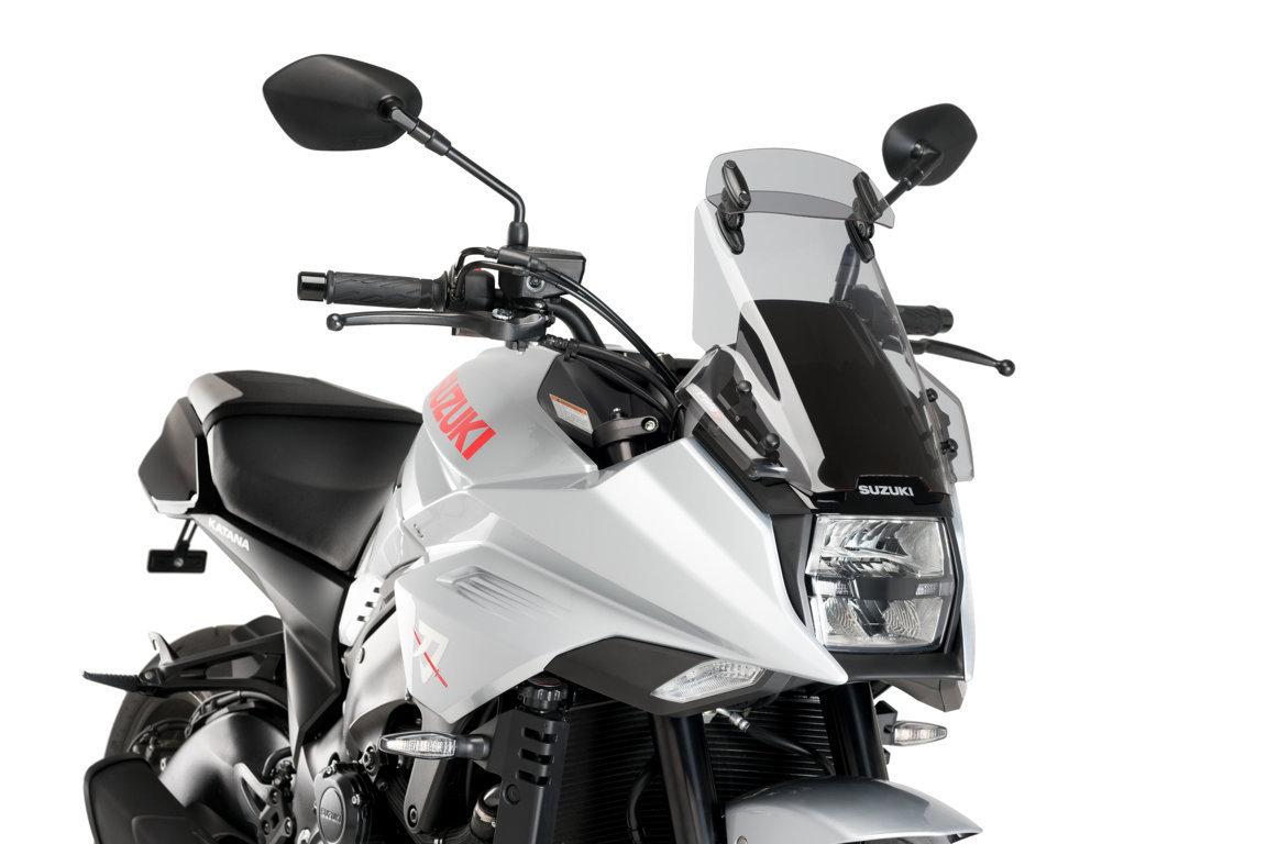 Puig Hi-Tech Parts - Motoplastic PUIG